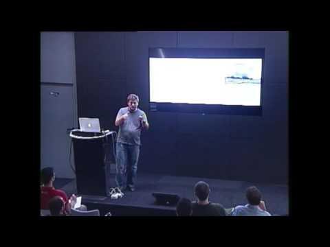 MeetUp AngularJS Madrid. TypeScript: Javascript con esteroides