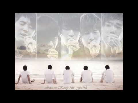 DBSK / TVXQ - Farewell ah [Heaven's Postman OST]