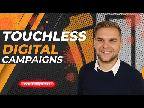 Videos Coupontools.com | Touchless digital campaigns