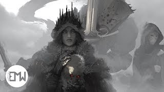 """""""FROM WOMB TO TOMB"""" by Nick Kaelar & Mitchell Broom (feat. Elizaveta) ~ World's Most Epic Music"""
