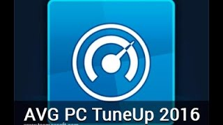 AVG PC Tuneup 2017 Lifetime Serial Key [STILL WORKING]