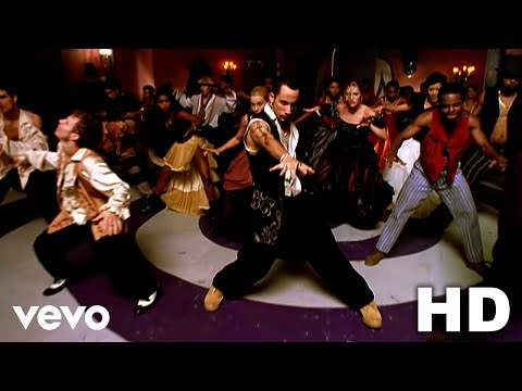 Backstreet Boys - Everybody (Backstreet's Back) (Official Music Video)