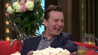 2. Petr Jablonský - Show Jana Krause 25. 4. 2018