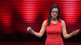 Stop searching for your passion | Terri Trespicio | TEDxKC