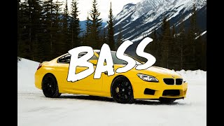 🔈BASS BOOSTED🔈 1 HOUR CAR MUSIC MIX 2018 🔥 BEST EDM, HOUSE, TRAP