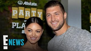 Tim Tebow Engaged to Miss Universe Demi-Leigh Nel-Peters | E! News