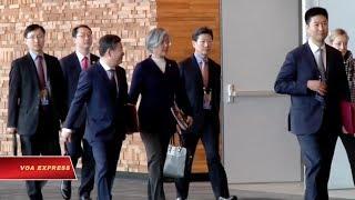 Mỹ và các nước họp bàn về vấn đề Triều Tiên