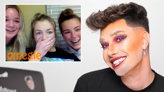 I Did My Makeup Horribly To See How My FANS Would React *Prank*