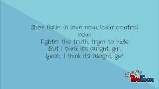 Russ ~ Losin Control Lyrics!!!