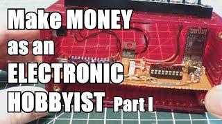 Earn Money as an Electronic Hobbyist  / Troubleshooting Circuit Boards