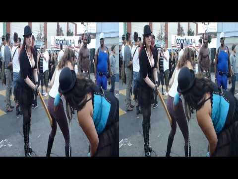 Scenes From Folsom Street Faire (YT3D:Enable=True)