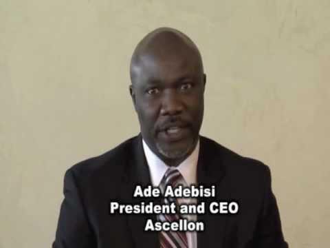 Fraud Battlefield - Ade Adebisi Ascellon