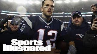 Patriots Owner Robert Kraft Says Tom Brady Will Attend Minicamp | SI Wire | Sports Illustrated