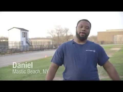NEFCU - Special Olympics - Daniel