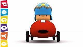 LETS GO POCOYO season 3 | cartoons for children | 90 minutes with Pocoyo! (2)