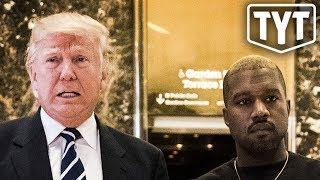 Trump Just Lost His One Black Friend