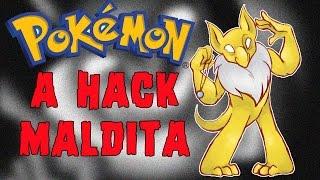Hack Rom Hypno's lullaby - A hack maldita!