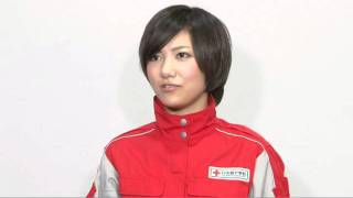 日本赤十字社メッセ4