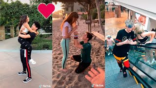 Tik Tok Love - Best Couple & Relationship Goals Compilation 2019 - Cute Couples Musically