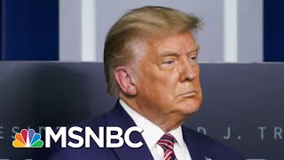 Chris Hayes: The Rot Won't Go Away With Trump | All In | MSNBC