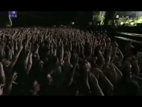Placebo - Trigger Happy Hands (Live in Serbia 2010)