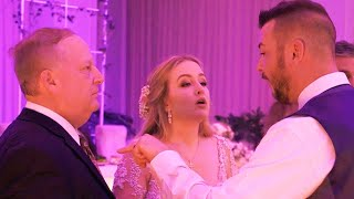 90 Day Fiance: Elizabeth Confronts Her Dad and Brother AT HER WEDDING as Concern Over Andrei Grows