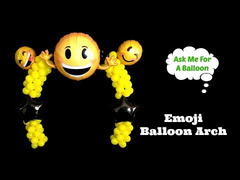 Arch Balloons for Parties - Balloons Online