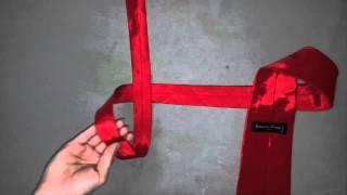 Cách thắt cà vạt siêu nhanh_How to tie a cravat