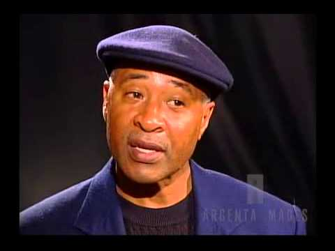 Ozzie Smith talks about his career, his tardemark backflip, and his ...