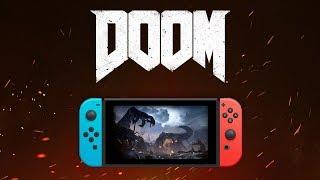 DOOM  - Trailer di lancio per la versione Nintendo Switch
