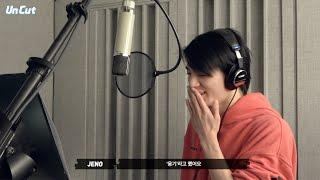 [Un Cut] Take #5|'Hello Future' Recording Behind the Scene