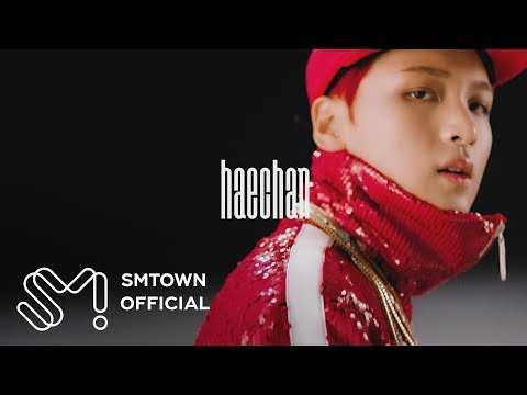 NCT 127 엔시티 127 'Limitless' Teaser Clip# HAECHAN 2