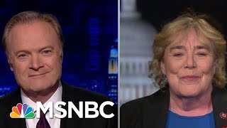 DOJ Agrees To Turn Over Key Mueller Evidence To Congress | The Last Word | MSNBC