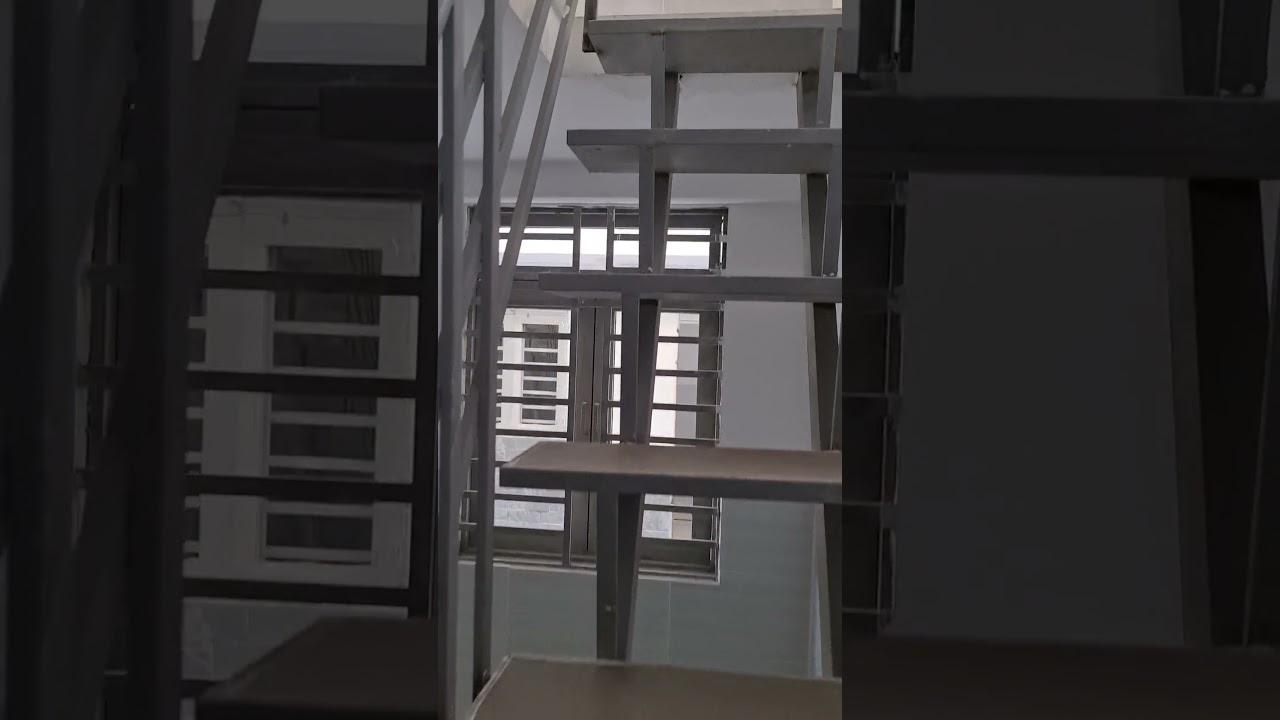 Cho thuê nhà trọ cao cấp ngã 4 Sở Sao, gần TP mới Bình Dương video