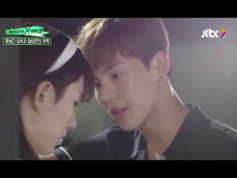 [Eng Sub] Monsta X Drama - Temptation of Wife of Heirs over flower