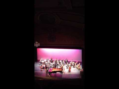 Chicago Arts Orchestra - Beethoven's the Emperor