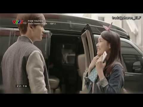 [Sub Esp] Forever Young - Encuentro con Eunhyuk