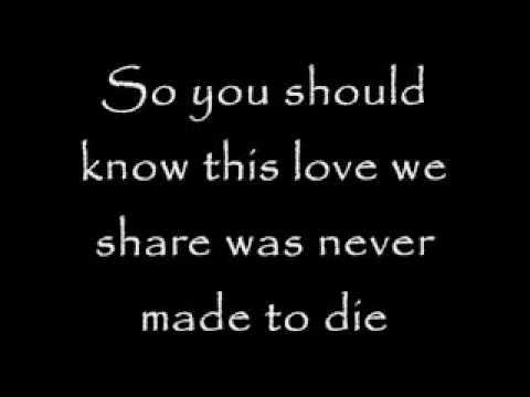 Westlife-Swear it Again(lyrics)