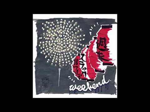 5lack - WEEKEND(NAOYATEE REMIX)