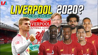 LIVERPOOL 2020: Het Leger Van Klopp Is Akelig Perfect: 'Ze Gaan Europa Domineren'
