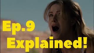 Westworld Explained: Season 2 Episode 9