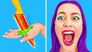 STUDENTS VS SCHOOL    School Classroom Jokes! Funny Awkward Moments by 123 GO! SCHOOL