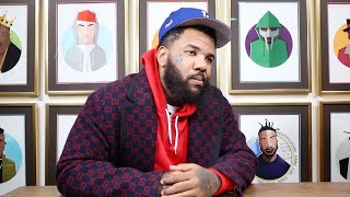 """The Game Wanted Him & 50 Cent To """"Go Out Like Tupac And Biggie"""" During Their Beef"""
