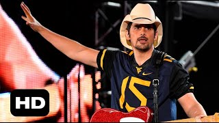 Brad Paisley - Take me Home, Country Roads (Life Amplified Tour)