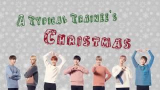 ⌈MERRY X-MAS⌋ BTS (방탄소년단) – A Typical Trainee's Christmas [Color coded Han|Rom|Eng lyrics]