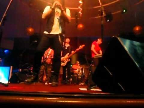 不會消失的夜晚 信樂團 SHIN LIVE @ De Bali 270810 (PT8/12)