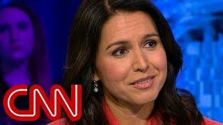 Tulsi Gabbard explains why she will run for president
