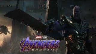 Avengers: Endgame Tv Spot (HD) | New (2019) Marvel