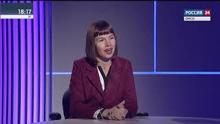 Актуальное интервью Светлана Мартюшова