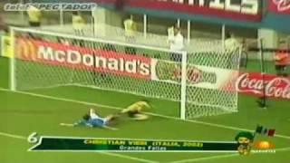 10 pha hỏng ăn khó tin nhất lịch sử World Cup   Tin thể thao   Thethao zing vn   Tin tức   Giải trí   Mạng xã hội   Zing vn